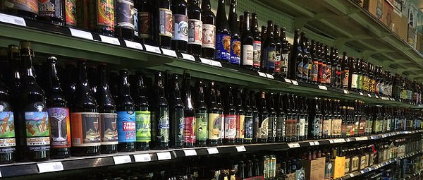 For San Antonio Brewers, New Craft Beer Seal Is a Good Thing