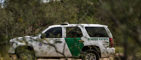 A Border Patrol Agent Died After Sustaining Injuries in Southwest Texas