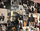 San Antonio Bar Is Building a Shrine to Zaddy Jeff Goldblum