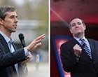 Top Political Watcher Declares the O'Rourke-Cruz Race a 'Toss-Up'
