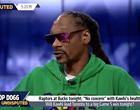 Snoop Dogg Throws Shade at Spurs for Kawhi Leonard Drama