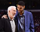San Antonio Spurs Hire Tim Duncan as Assistant Coach