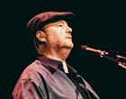 San Antonio-Raised Singer Christopher Cross Reveals He's Sick With COVID-19