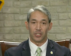 San Antonio Mayor Calls Off Public Transit Vote, Shifts Focus to Economic Recovery