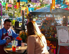 San Antonio's Historic Market Square Has Reopened