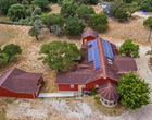 This Southside San Antonio Home for Sale Is a Solar-Powered Nature Lover's Hideaway