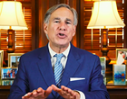 Gov. Abbott Issues Mask Mandate for Texas —and It Only Took 2,520 COVID-19 Deaths