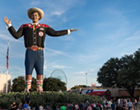 Texas State Fair Canceled for the First Time in 75 Years Due to COVID-19 Pandemic