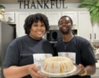 San Antonio Black-Owned Vegan Bakery Goes Viral, Forced to Hire Workers to Meet Demand
