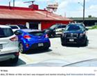 Employee Fires Real Gun at San Antonio Steakhouse Where Servers Carry Fake Guns