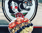 San Antonio 100: Why We Love Rise Up's Chocolate Açai Bowl