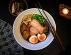 There's a Ramen Pop-Up on the Way Via Former Hot Joy Chef