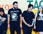 "NPR Names FEA's ""Tragedias"" a Top Song of 2016"