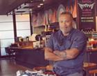 San Antonio chef Geronimo Lopez to compete on Food Network's <I>Chopped</I> next week