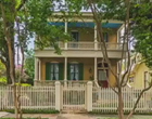 This King William home with a basement hideway was built for the founders of Shilo's Delicatessen