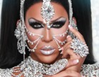 Puerto Rican Drag Diva Jessica Wild Brings Her High-Energy Act to Heat