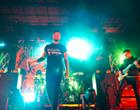 Everything we saw as Dance Gavin Dance played San Antonio on Friday night