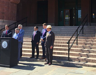 Bexar County will get more than $12 million under Johnson & Johnson opioid settlements