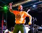 Everything we saw at the sold-out Idles and Gustaf show at San Antonio's Paper Tiger
