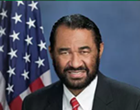 Callers Threaten to Lynch Texas Congressman Who Called For Trump's Impeachment