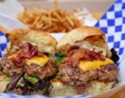 Try Some of Texas' Best Burgers During the Texas-Sized Blended Burger Bash