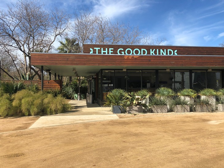 First Look: The Good Kind Opens New Location in Southtown