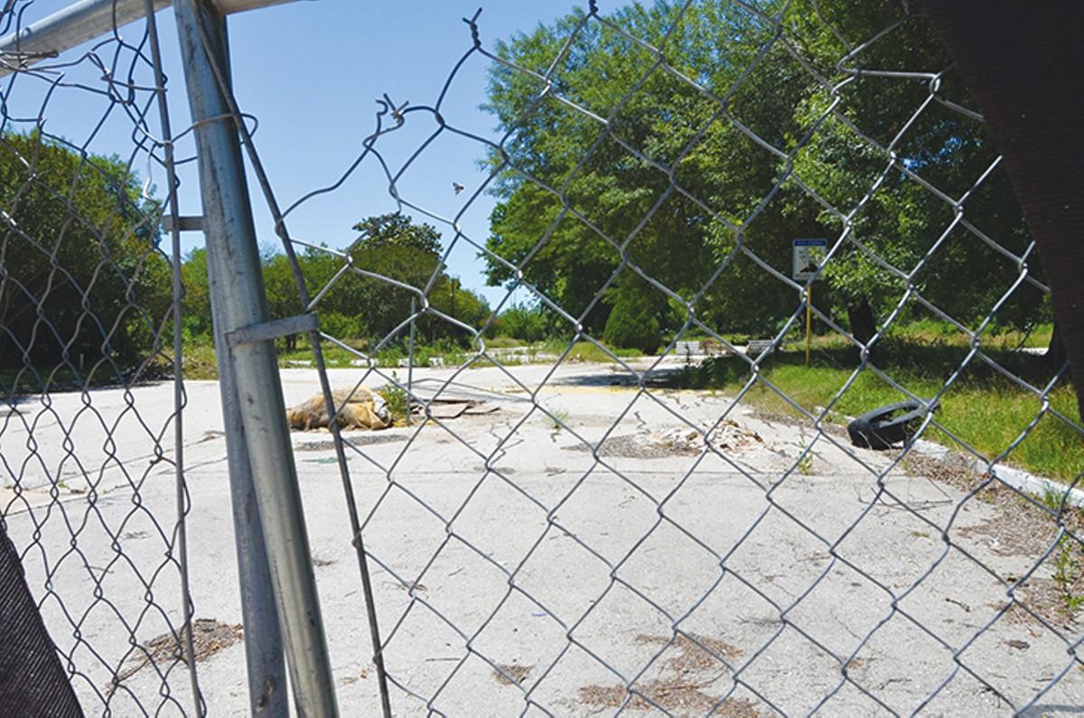 Vecinos De Missions Catalogs Displacement At Mission Trails News