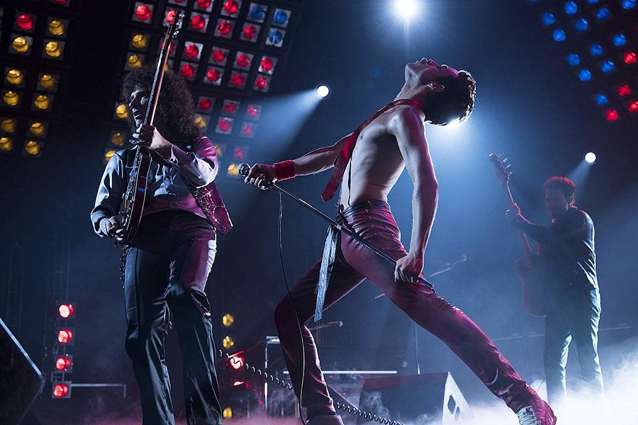 Bohemian Rhapsody - TWENTIETH CENTURY FOX