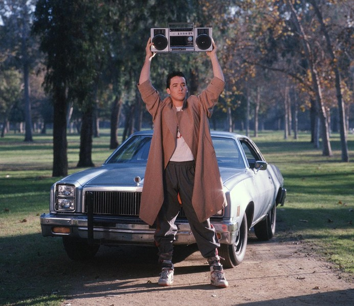 Say Anything - TWENTIETH CENTURY FOX