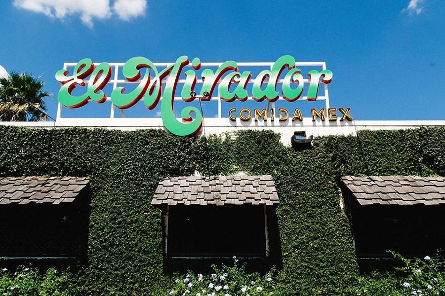FACEBOOK / EL MIRADOR