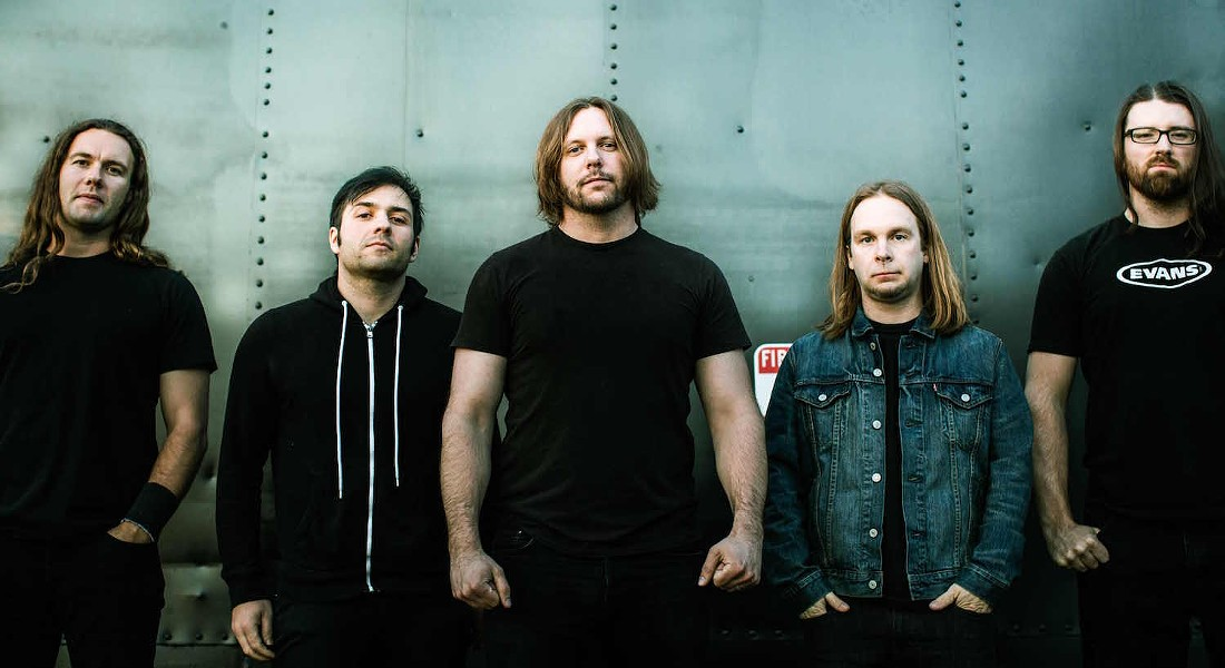 Unearth - FREEMAN PROMOTIONS