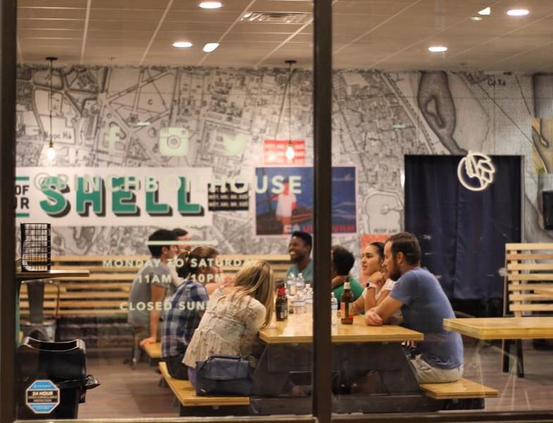 Pinch Boil House's original San Antonio has become a downtown hot spot. -  FACEBOOK/PINCH BOIL HOUSE