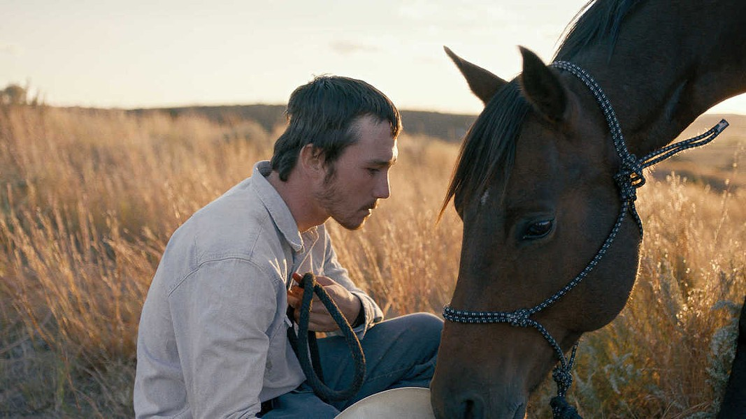 The Rider - SONY PICTURES CLASSICS