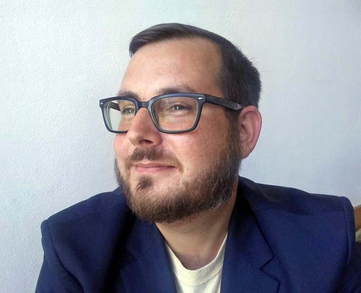 H. Drew Galloway - JADE ESTEBAN ESTRADA