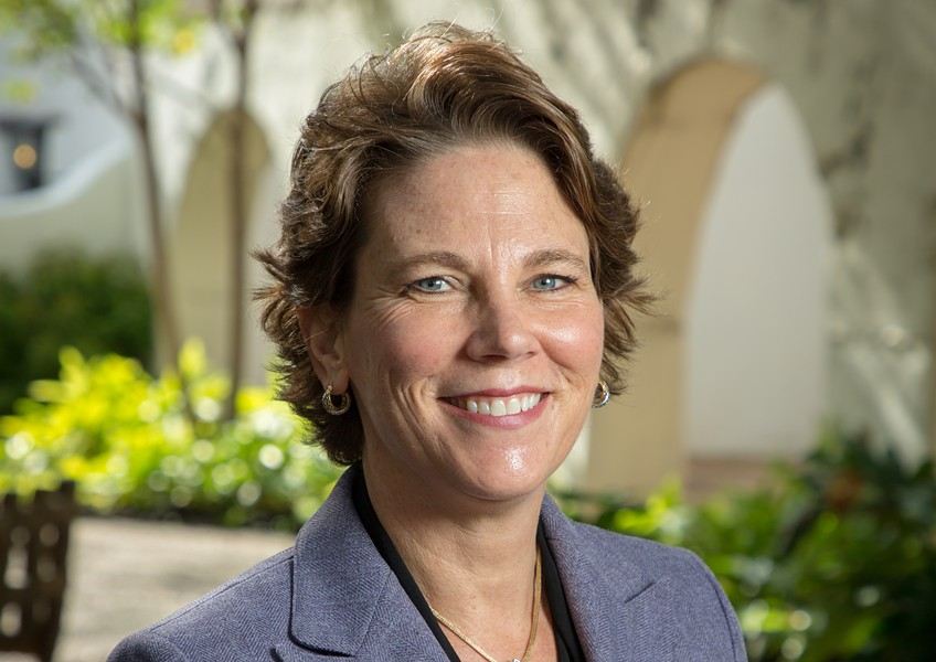 Assistant City Manager Colleen Bridger - CITY OF SAN ANTONIO