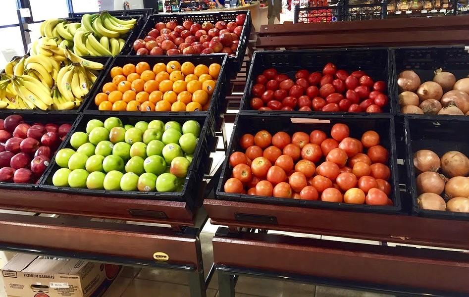 COURTESY OF FOOD POLICY COUNCIL SAN ANTONIO