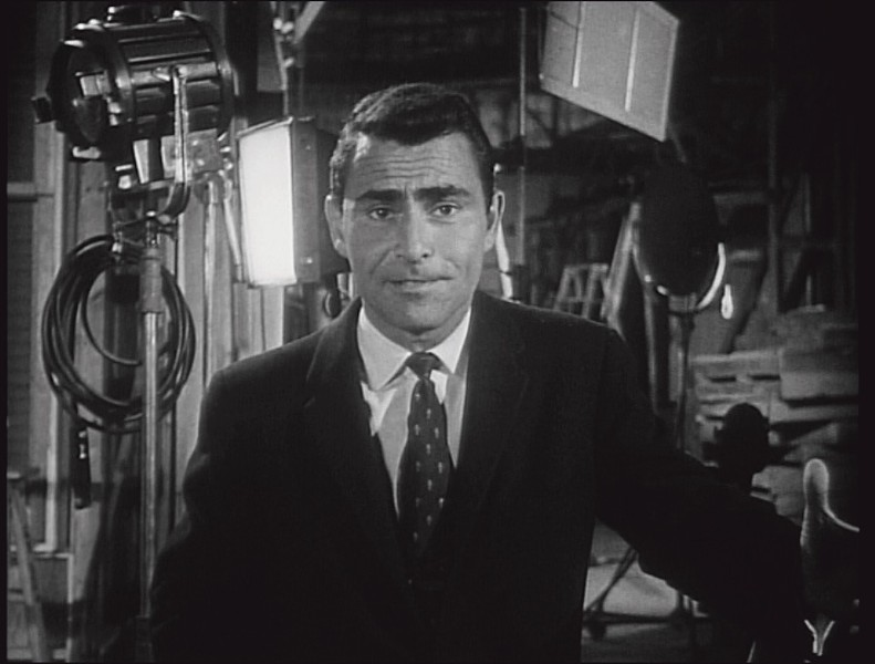 Rod Serling - COURTESY OF FATHOM EVENTS