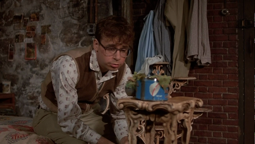 Rick Moranis - COURTESY