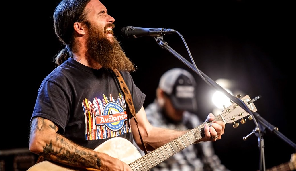 Cody Jinks - COURTESY
