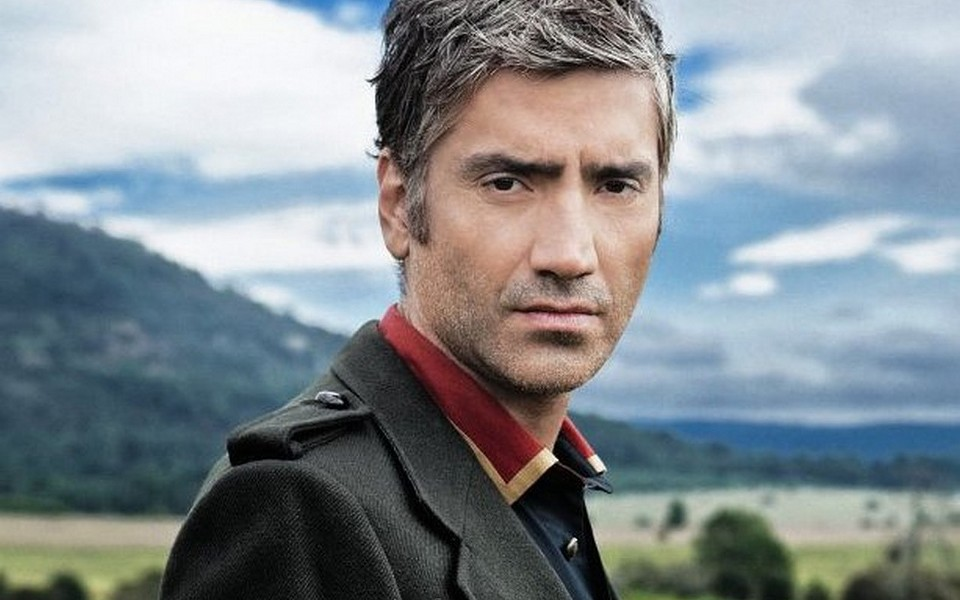 Alejandro Fernandez - COURTESY