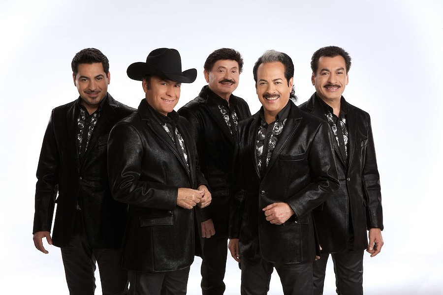 Los Tigres Del Norte - COURTESY