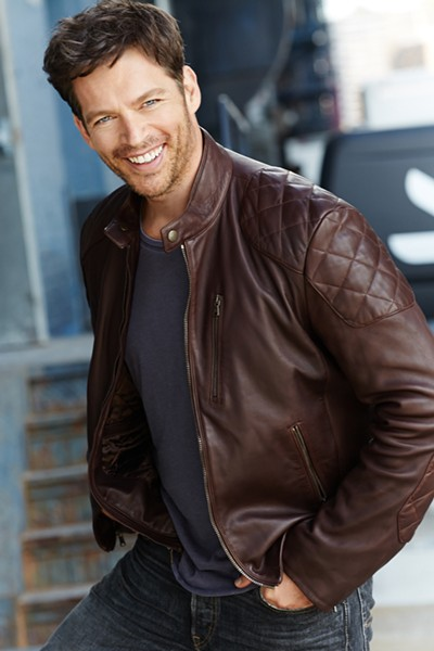 The dreamy torch singer, Harry Connick Jr. - COURTESY