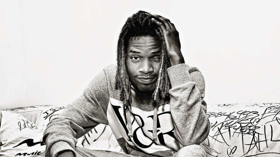 Fetty Wap - COURTESY