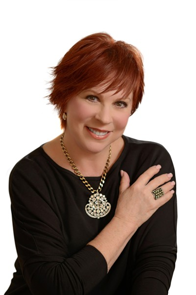 Vicki Lawrence - COURTESY