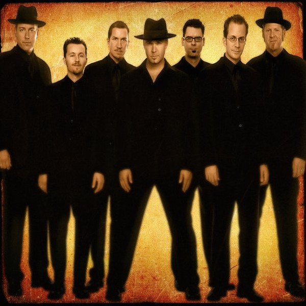 Big Bad Voodoo Daddy - BIG BAD VOODOO DADDY'S OFFICIAL FACEBOOK PAGE