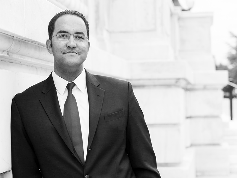 U.S. REP. WILL HURD | FACEBOOK