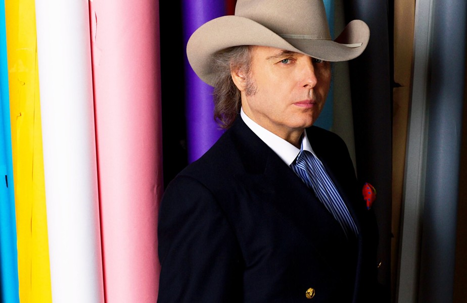 Dwight Yoakam - DWIGHT YOAKAM'S OFFICIAL FACEBOOK PAGE