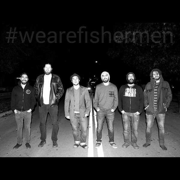 FACEBOOK.COM/FISHERMENMUSIC