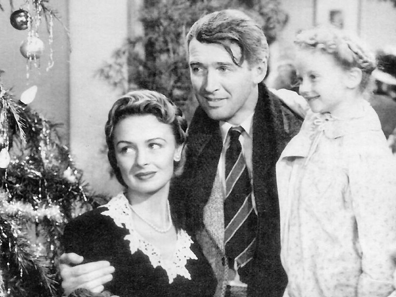 WIKIPEDIA/ IT'S A WONDERFUL LIFE