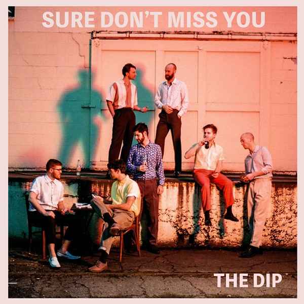 FACEBOOK.COM/THEDIPMUSIC